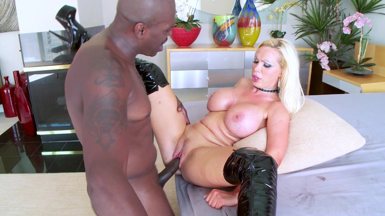 Nikki Benz Jungle Fever Streaming Video On Demand  Adult -7677
