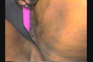 Streaming porn video still #2 from Black Chubby Chasers