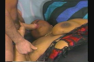 Streaming porn video still #4 from Black Chubby Chasers