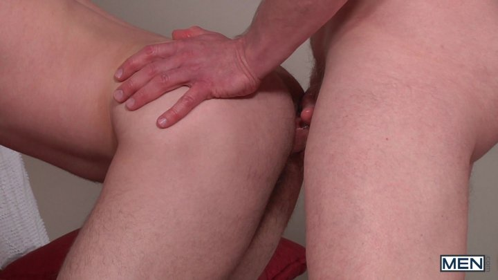 Streaming porn video still #4 from My New Stepdad Is A Pervert