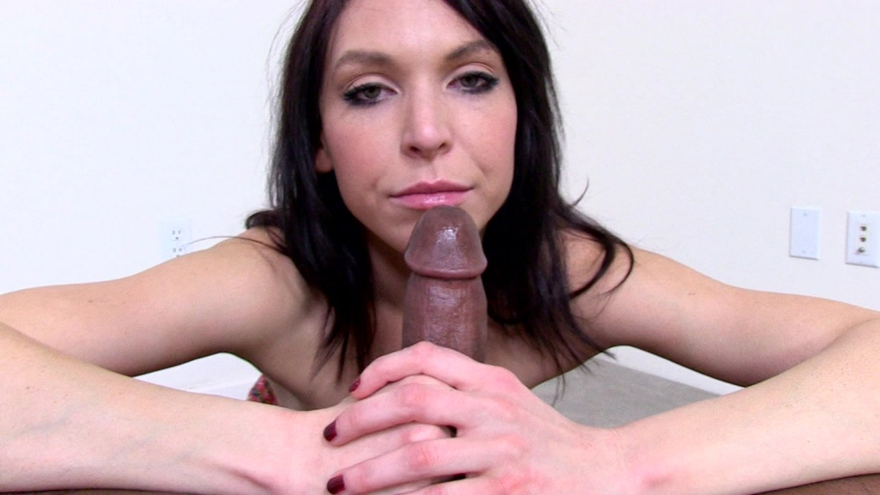 Interracial Casting Couch 4 2016  Net Video Girls -6960