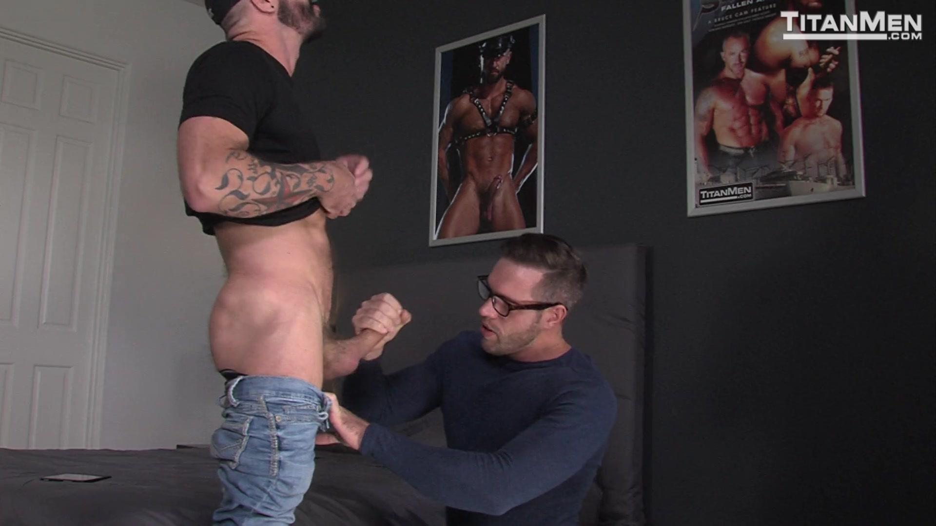 gay exibitionism videos
