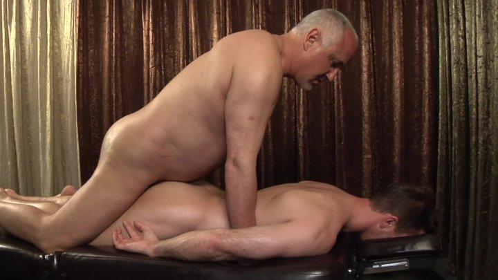 Streaming porn video still #1 from Bareback Massages
