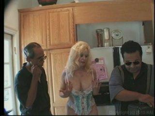 Streaming porn video still #2 from Granny Blowjob Queens