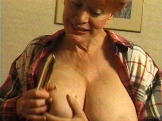 Streaming porn video still #15 from Granny Blowjob Queens