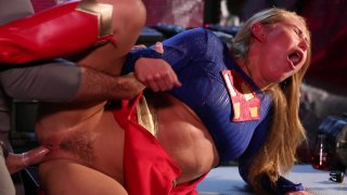 Streaming porn video still #6 from Supergirl XXX: An Axel Braun Parody