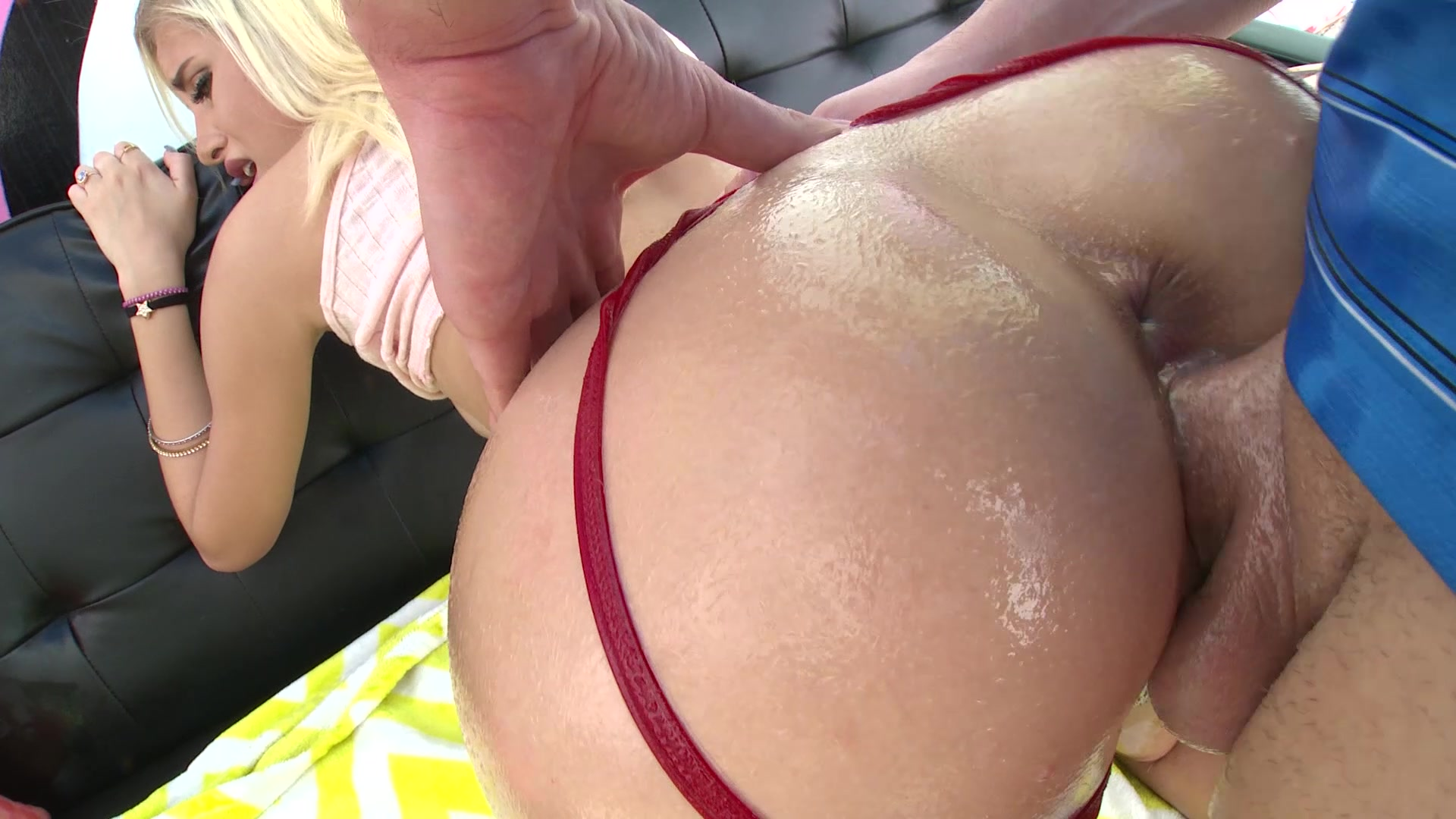 Lola luv booty xxx