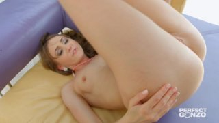 Streaming porn video still #13 from All Filled Up 11