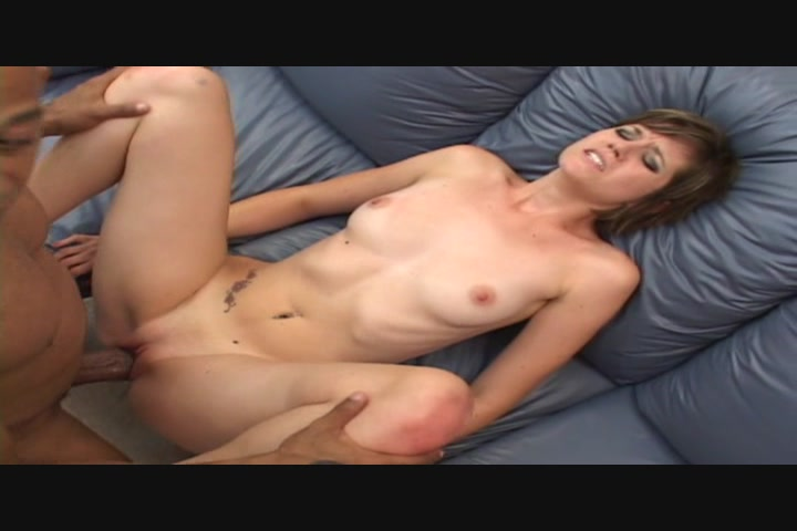 big Her vol first cock