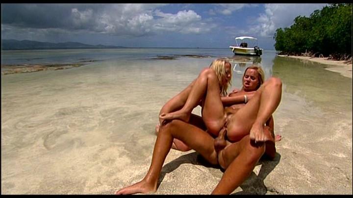 Female sex tourism