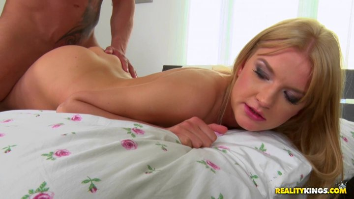 Streaming porn video still #2 from Pussy Pays The Rent 2