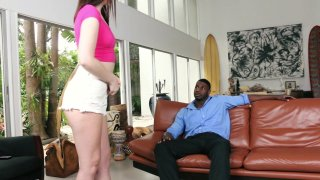 Streaming porn video still #2 from Interracial Surrender 11