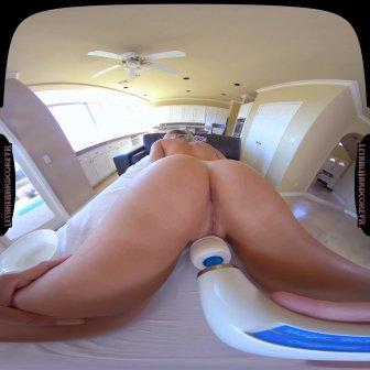 Orgasmic Massage video capture Image