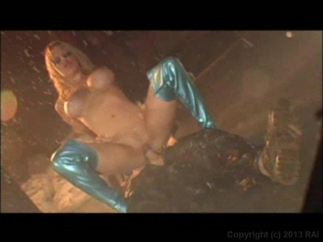 Streaming porn video still #1 from Janine Loves Jenna
