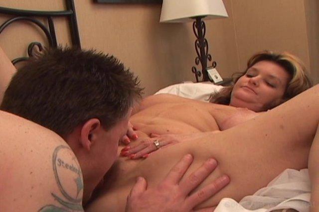 Streaming porn video still #1 from Grandma Likes It Hard #2