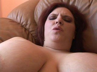 Streaming porn video still #2 from BBW & The Black Boy Next Door
