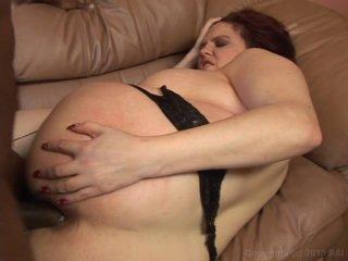 Streaming porn video still #9 from BBW & The Black Boy Next Door