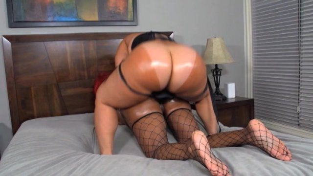Streaming porn video still #1 from Sista Gotta Big Ole' Butt 2