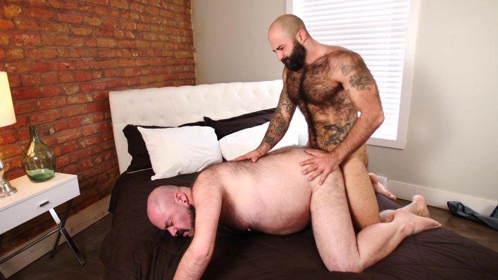 Streaming porn video still #1 from Bear Lust 2