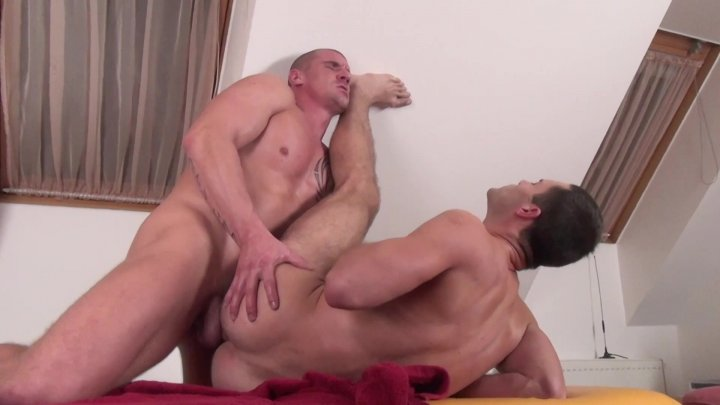 Streaming porn video still #4 from Daddy's Boy Whore 3