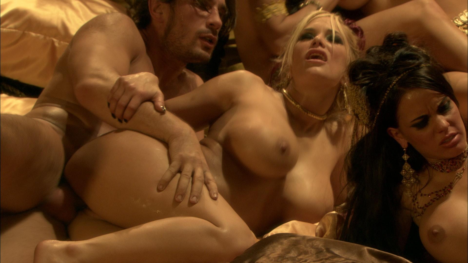 Sexy bikini pirates softcore porn