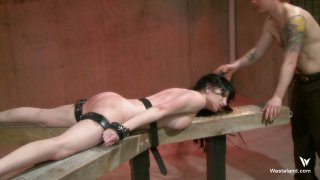 Streaming porn video still #8 from Master's Girls
