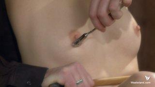 Streaming porn video still #15 from Master's Girls