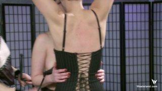 Streaming porn video still #19 from Master's Girls
