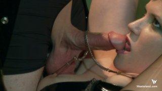 Streaming porn video still #5 from Master's Girls