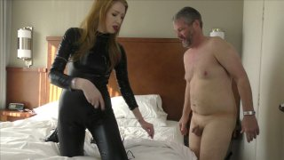 Streaming porn video still #3 from Perversion And Punishment 10