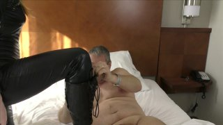 Streaming porn video still #5 from Perversion And Punishment 10