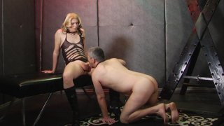 Streaming porn video still #1 from Perversion And Punishment 10