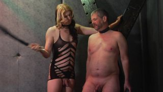 Streaming porn video still #4 from Perversion And Punishment 10