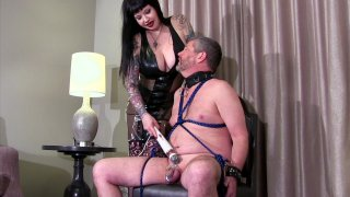 Streaming porn video still #6 from Perversion And Punishment 10
