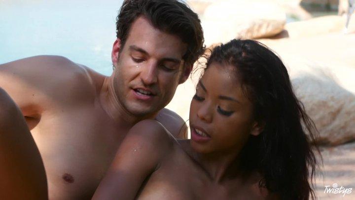 Streaming porn video still #1 from Hot As Fuck 4