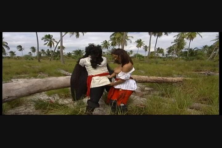 Робинзон остров грехов, экзотические танцы порно