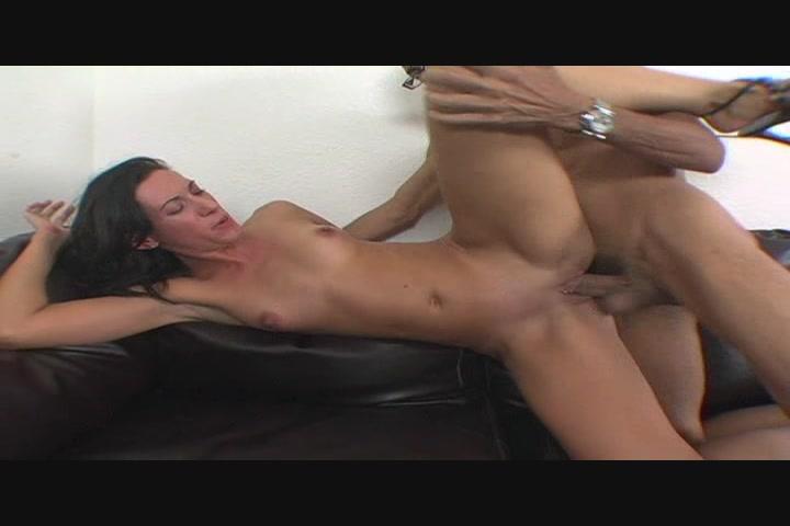 Amateur sleep sex video