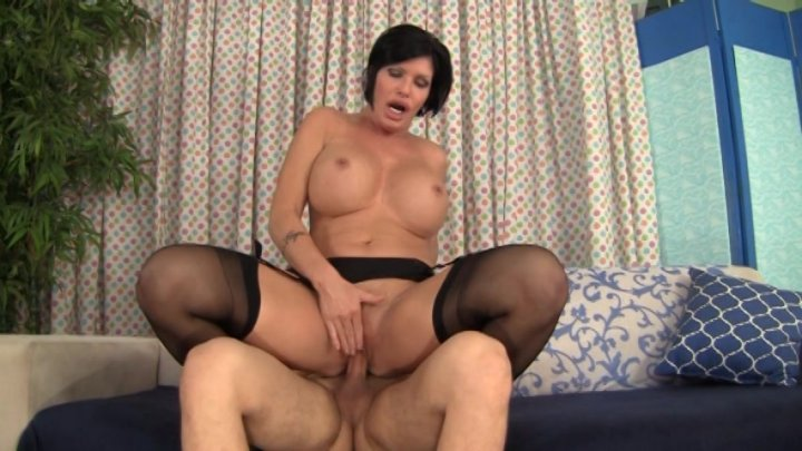 Streaming porn video still #2 from Insatiable Milfs