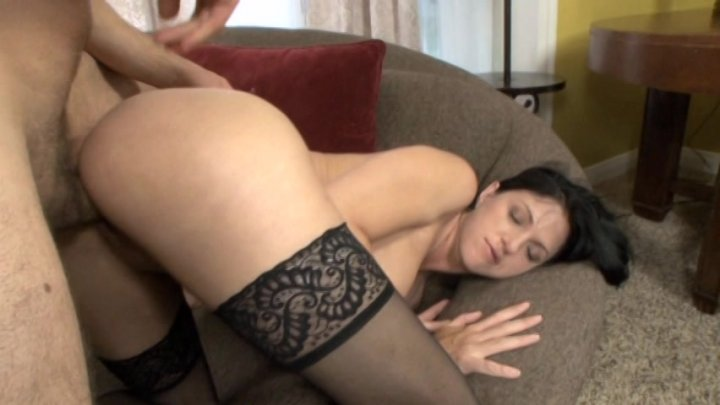 Streaming porn video still #4 from Insatiable Milfs