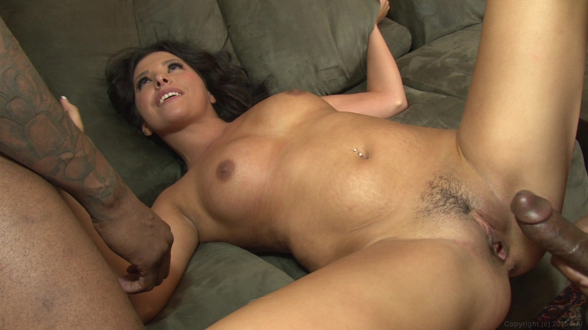 She deep big black cock-7817