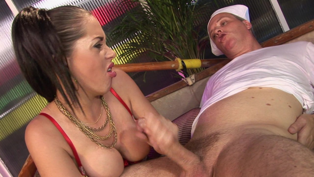 Roxy taggart and darina fuck each other with toys
