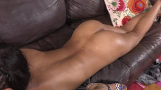 Streaming porn video still #9 from My Stepmom Made Me Squirt
