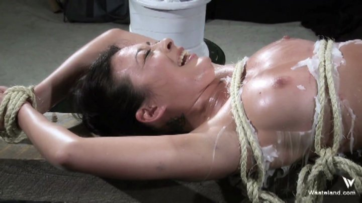 Streaming porn video still #1 from Nyssa Never Goes Extreme