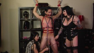 Streaming porn video still #2 from Perversion And Punishment 12