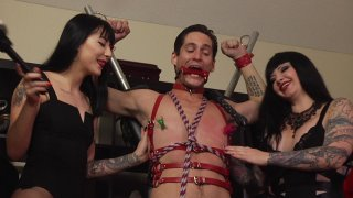 Streaming porn video still #6 from Perversion And Punishment 12