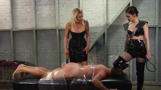 Streaming porn video still #4 from Perversion And Punishment 12
