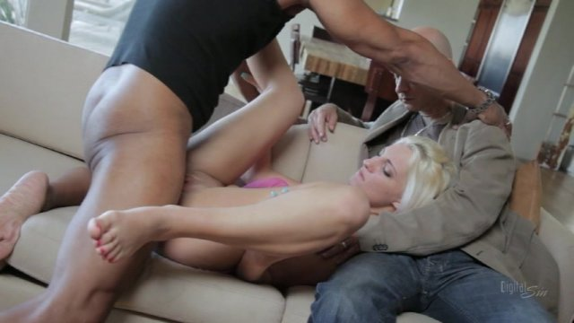 Streaming porn video still #1 from Shane Diesel F'd My Wife