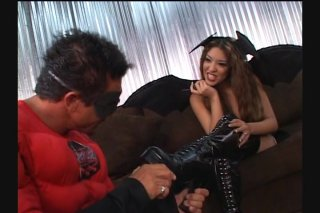Streaming porn video still #1 from Mean Bitches Erotic Femdom 2