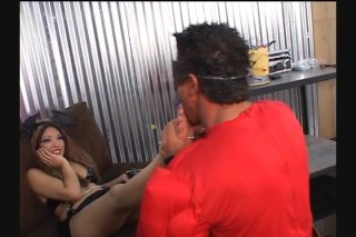 Streaming porn video still #2 from Mean Bitches Erotic Femdom 2