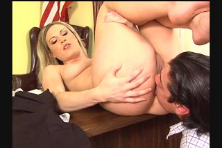 Streaming porn video still #5 from Mean Bitches Erotic Femdom 2